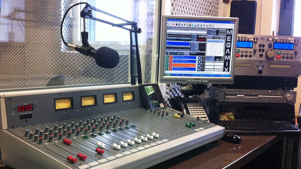 Αποτέλεσμα εικόνας για κονσολες ραδιοφωνου