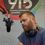 Φώτης Αλεξόπουλος