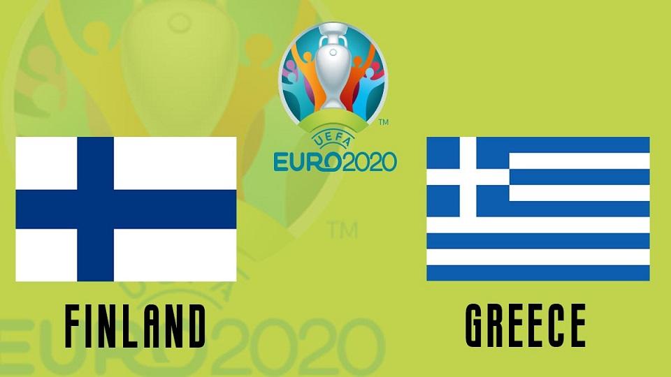 Φινλανδία - Ελλάδα 1-0 Finland-greece